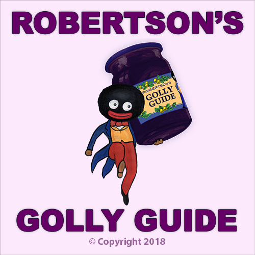 The Robertsons Golly Guide online subscription