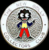 New Golly Collectors Club 1994